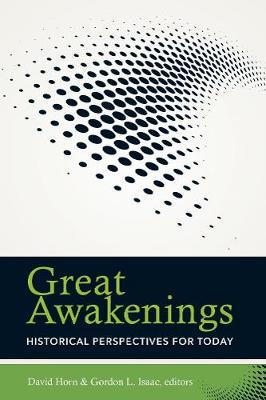 Great Awakenings by David Horn