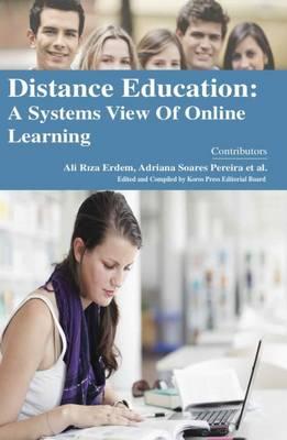 Distance Education by Ali Riza