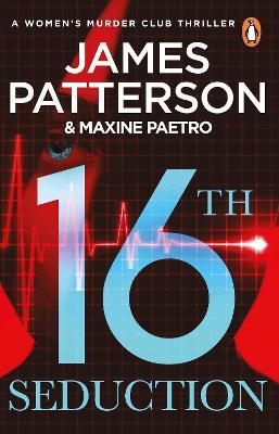16th Seduction book