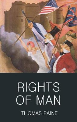 Rights of Man book