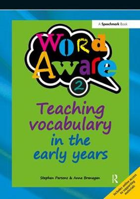Word Aware 2 book
