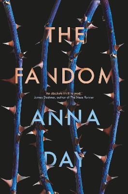 Fandom by Anna Day
