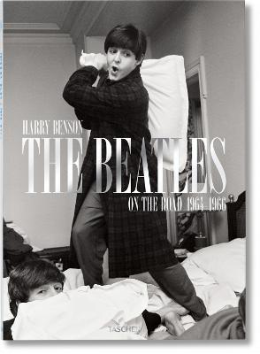 Harry Benson: The Beatles by Unknown