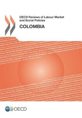 Columbia 2016 by Organisation for Economic Co-Operation and Development