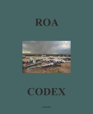 ROA Codex book