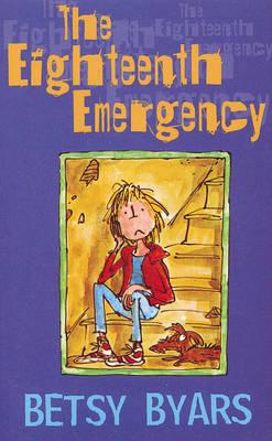 Eighteenth Emergency by Betsy Byars