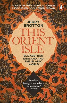 This Orient Isle book