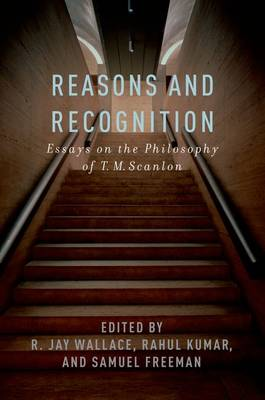 Reasons and Recognition book