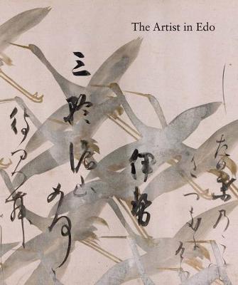 Artist in Edo book