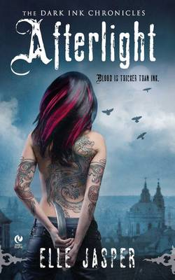 Afterlight book