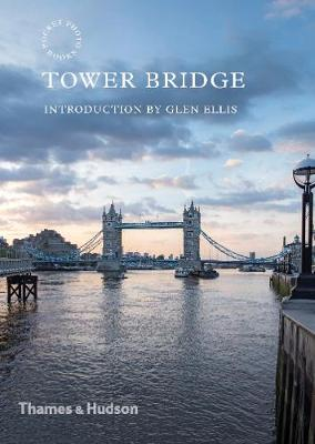 Tower Bridge book