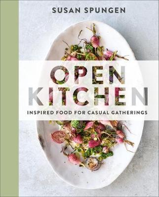 Open Kitchen by Susan Spungen