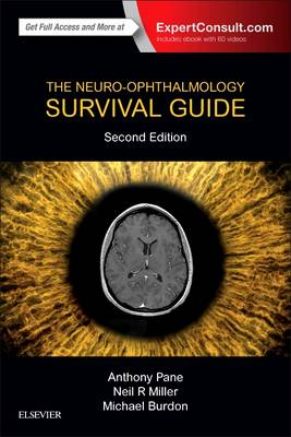 Neuro-Ophthalmology Survival Guide book