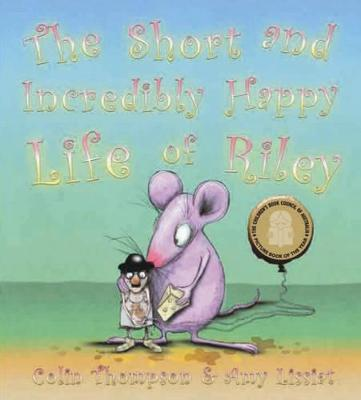 Short and Incredibly Happy Life book