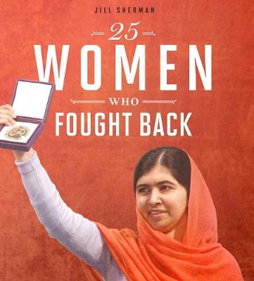 25 Women Who Fought Back book