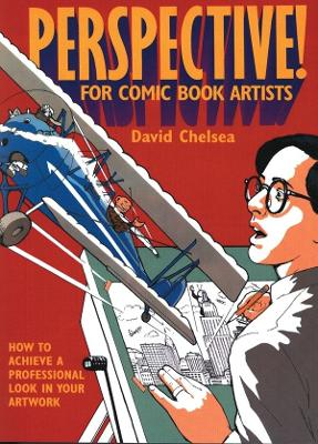 Perspective! For Comic Book Artists book