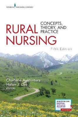 Rural Nursing by Charlene A. Winters