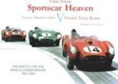 Sports Car Heaven by Chris Nixon