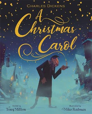 A Christmas Carol by Tony Mitton