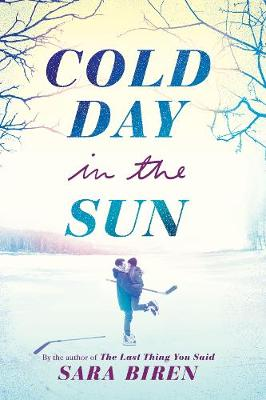 Cold Day in the Sun book