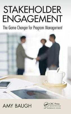 Stakeholder Engagement book