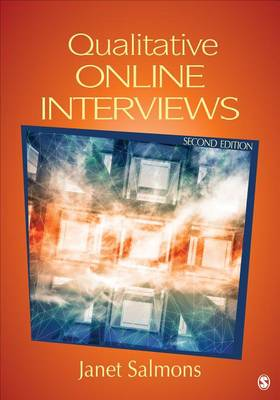 Qualitative Online Interviews by Janet Salmons