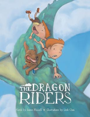 Dragon Riders by Russell James