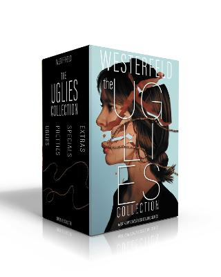 Uglies Series by Scott Westerfeld