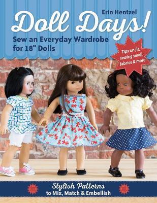Doll Days! by Erin Hentzel