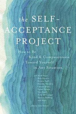 Self-Acceptance Project by Tami Simon