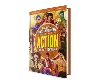 Action Posters To Blow You Away book