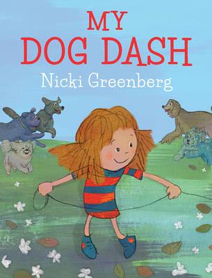 My Dog Dash book