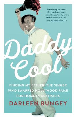 Daddy Cool book