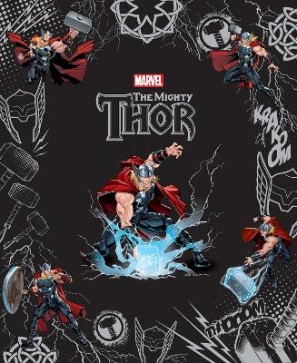 THOR LEGENDS COLLECTION book