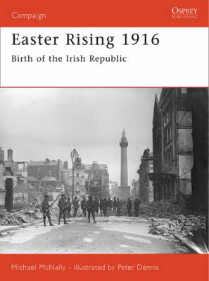 Easter Rising 1916 by Michael McNally