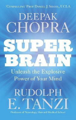 Super Brain book
