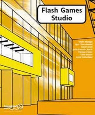 Flash Games Studio by Sham Bhangal