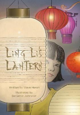 Ling Li's Lantern by Steve Heron