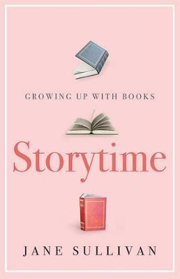 Storytime by Jane Sullivan