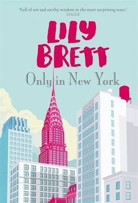 Only In New York book