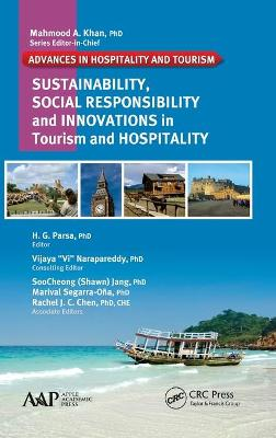 Sustainability, Social Responsibility, and Innovations in the Hospitality Industry book