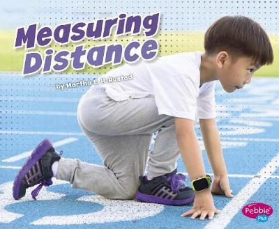 Measuring Distance book