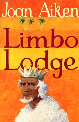 Limbo Lodge by Joan Aiken