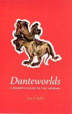 Danteworlds book