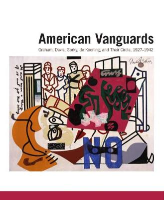 American Vanguards by William C. Agee