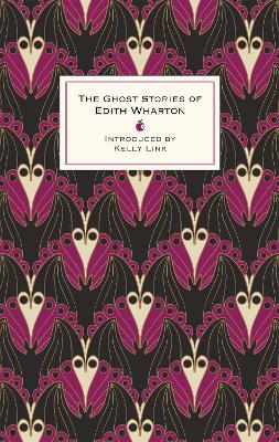 The Ghost Stories Of Edith Wharton book