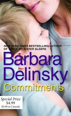 Commitments by Barbara Delinsky