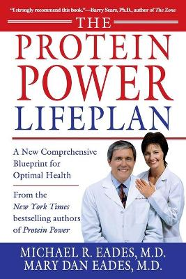 Protein Power Lifeplan by Michael R. Eades