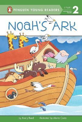 Noah's Ark by Bonnie Bader