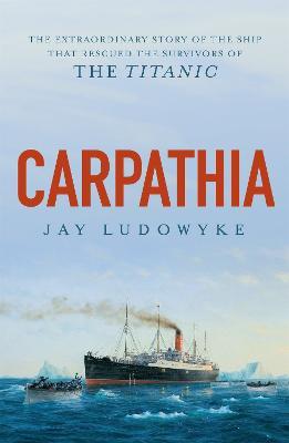 Carpathia book